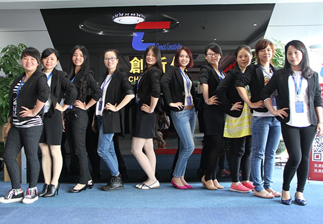 pvc card team