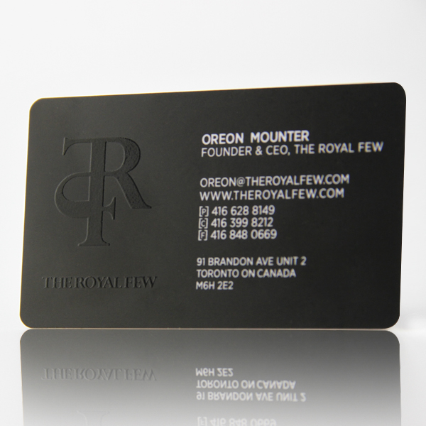 Personalized pvc business cards with uv spot pvc business cards plastic business card colourmoves