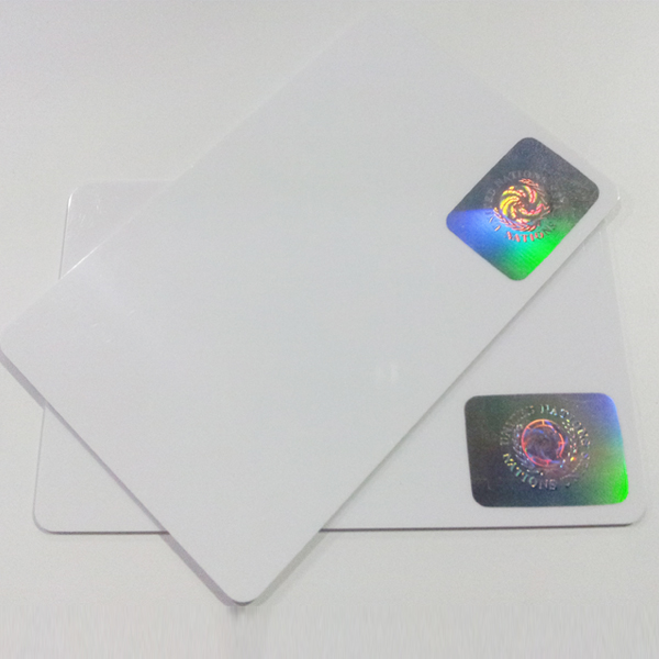 Sticker IdCard