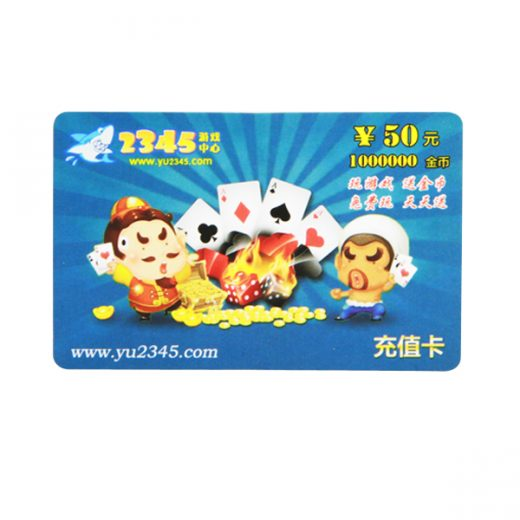 paper card suppliers