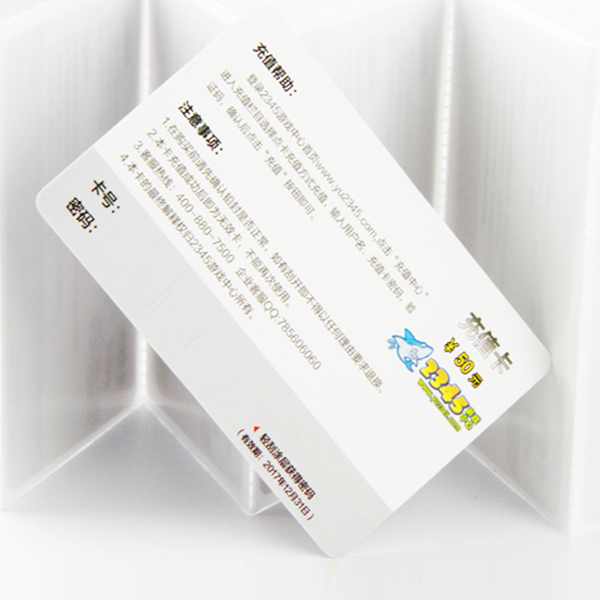 Full color business paper card suppliers