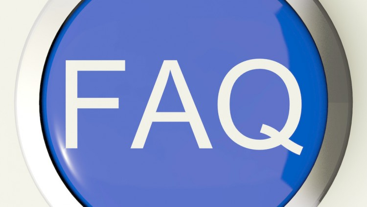 PVC card FAQ