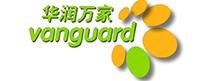 Vanguard Membership card