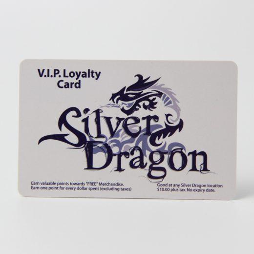custom loyalty cards