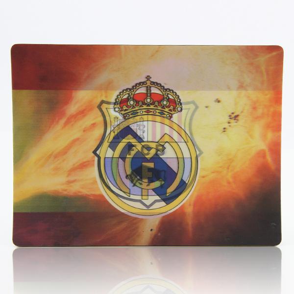 3d printed card