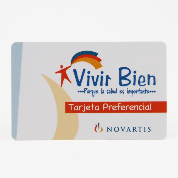 discount card printing