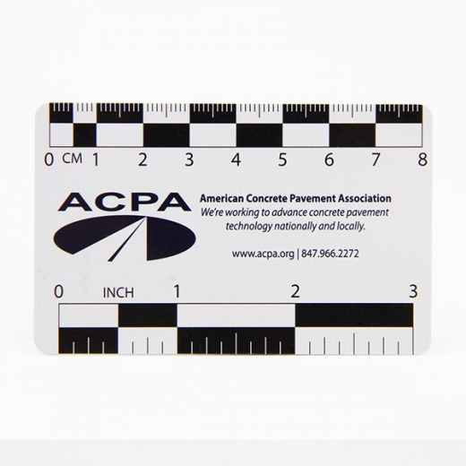 cheapest plastic business cards