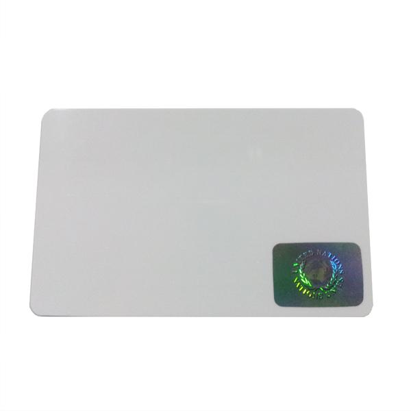 custom hologram cards