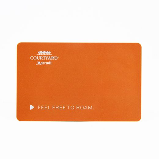 hotel key card manufacturers