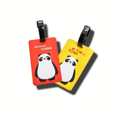 Cute-custom-luggage-tags
