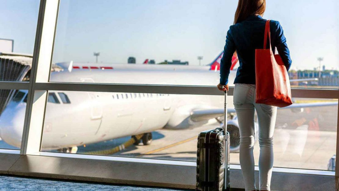 Smart luggage tags