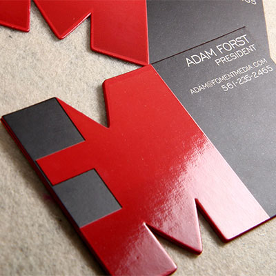 business-cards-custom-shape