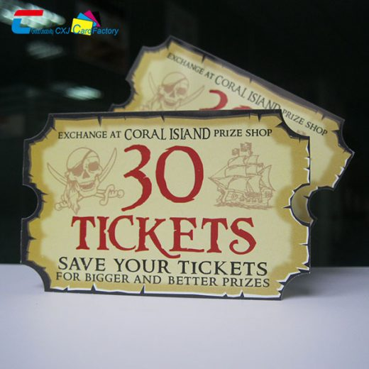 custom plastic cards printing