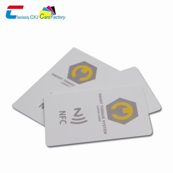 print pvc cards