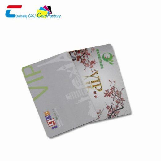 vip card maker