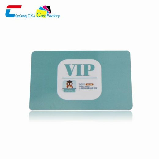 vip members card