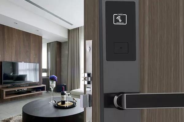 room card system